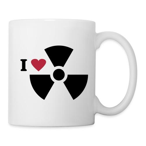 Mahtava kahvimuki, joka takuulla aiheuttaa hämmennystä työpaikan kahvipöydässä! - Muki