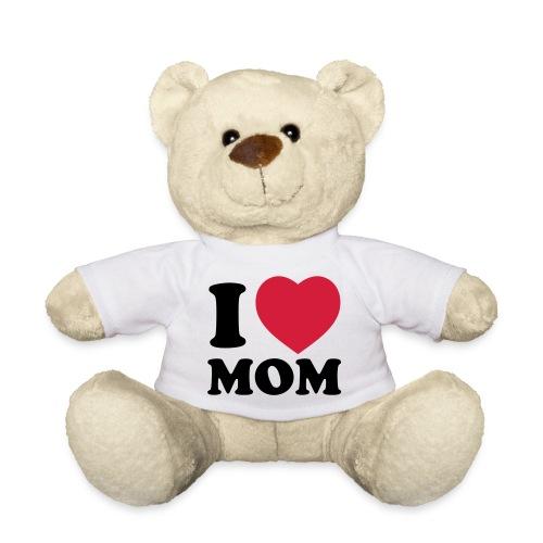 mom  - Nallebjörn