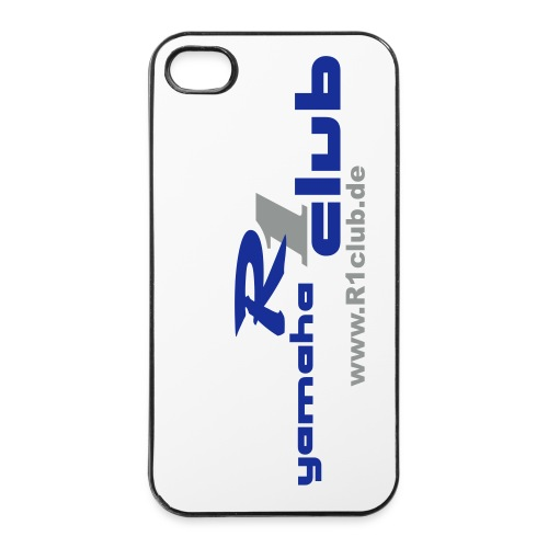 R1club iPhone4/4S Case - iPhone 4/4s Hard Case