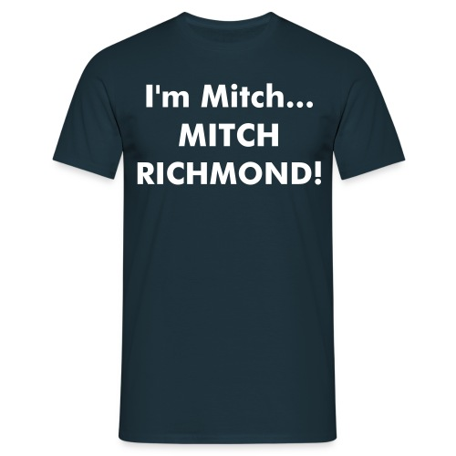RICHMOND - Herre-T-shirt