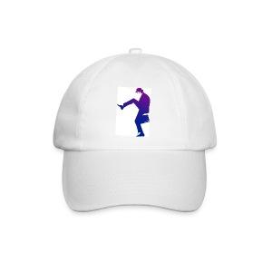 John Cleese On Your Head - Baseball Cap