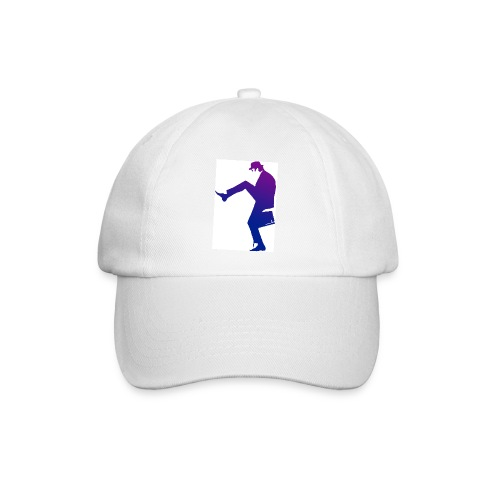 John Cleese On Your Head - Baseball Cap