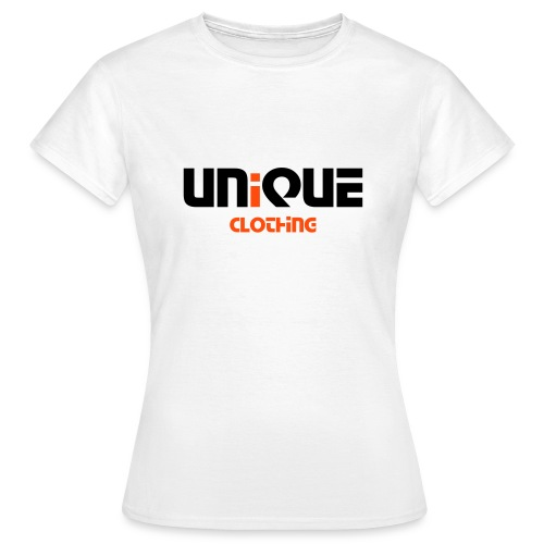 Original Ladies Tee- White - Women's T-Shirt