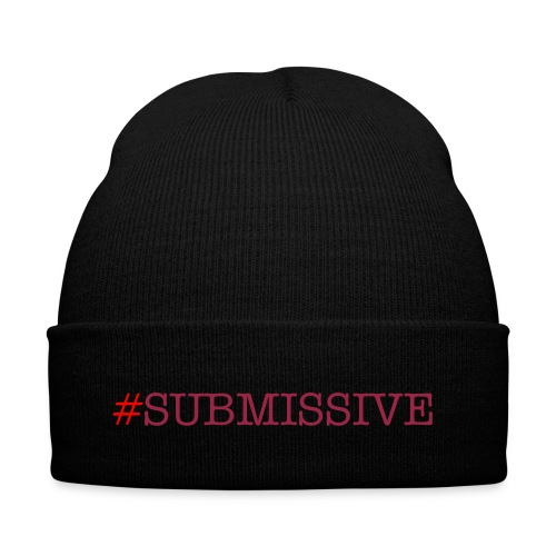 #Submissive - Wintermuts