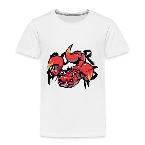 Scorpions (texte noir) - enfant - T-shirt Premium Enfant