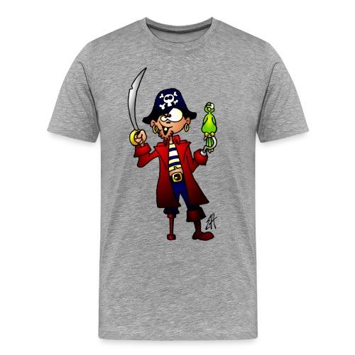 Pirate T-shirts - Men's Premium T-Shirt