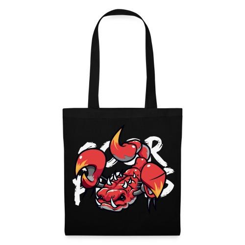 Sac en tissu - Scorpions - Tote Bag