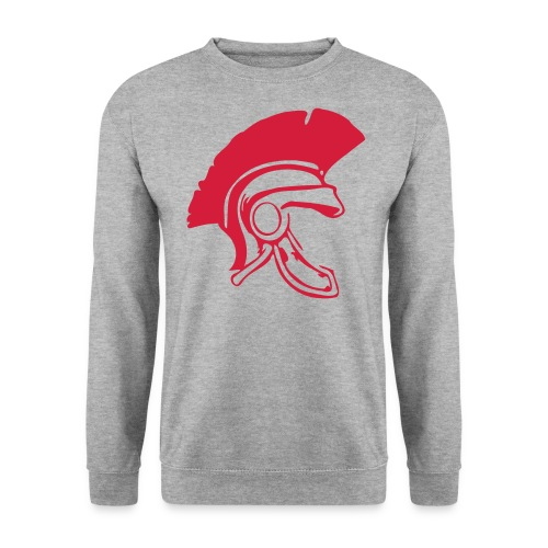 Spartan #55 Sweater - Men's Sweatshirt