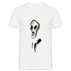 Slenderman (Guys) - Men's T-Shirt
