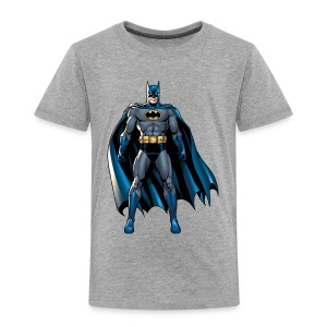 Batman Pose 1 Tee-shirt Enfant - T-shirt Premium Enfant