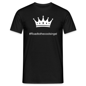 Road to the Coolsingel - Mannen T-shirt