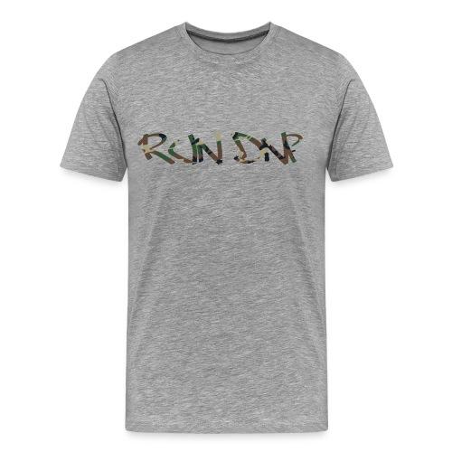 Camo - Männer Premium T-Shirt
