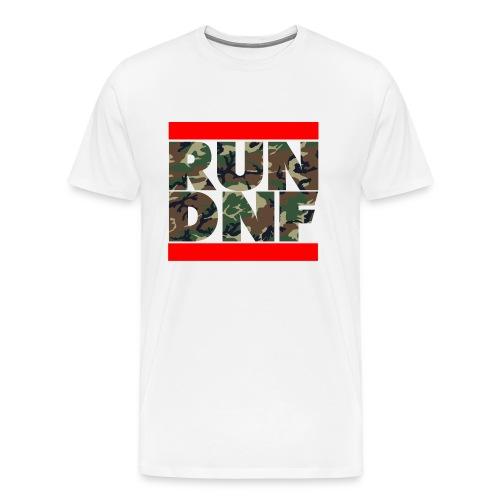 DMC Style - Männer Premium T-Shirt