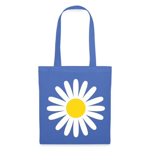 Daisy Tote Bag - Tote Bag