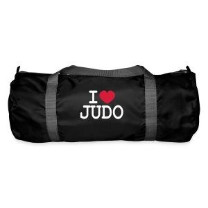 I LOVE JUDO sac de sport - Sac de sport