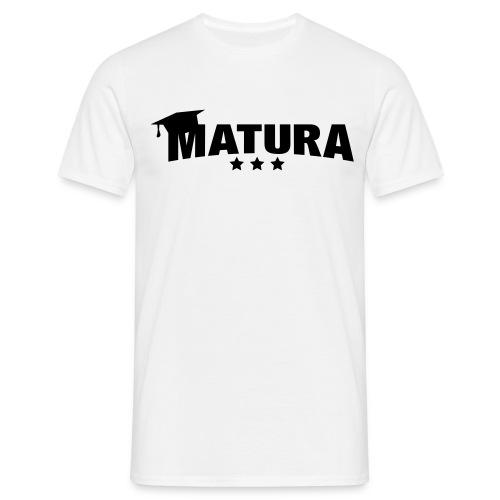 Matura - Männer T-Shirt