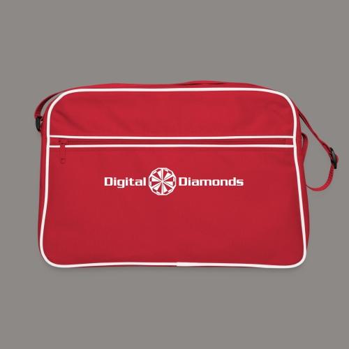 Red Retro Bag - Retro Bag