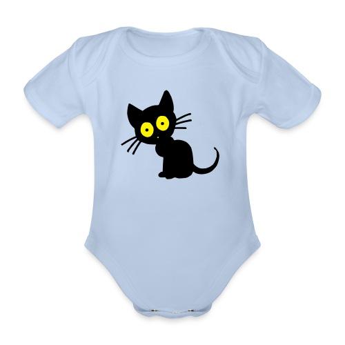 Body Bio Bébé (changement couleur body possible) - Body bébé bio manches courtes