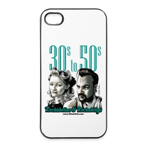 30sto50s.com Anna und Markus Iphone 4/S Hard Case - iPhone 4/4s Hard Case