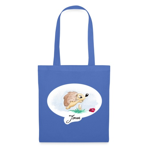Jouer - Tote Bag