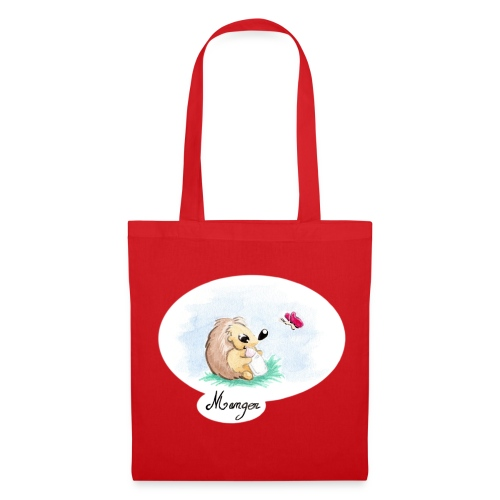 Manger - Tote Bag