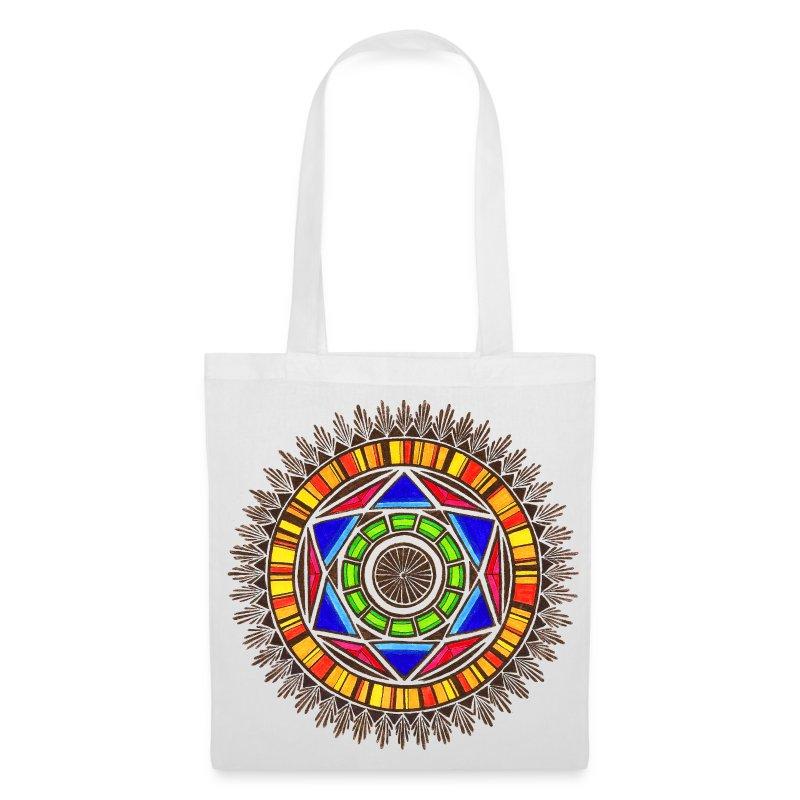 mandala - Tote Bag
