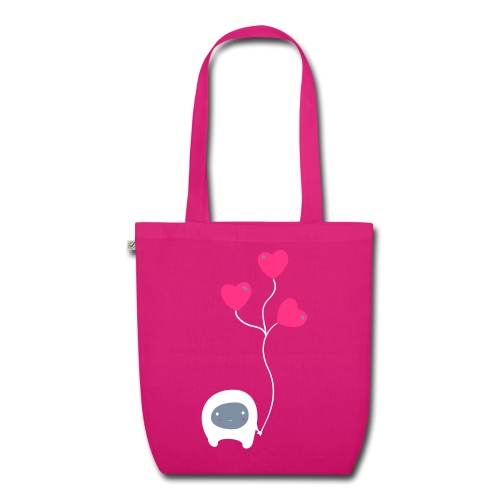 Baglady - EarthPositive Tote Bag