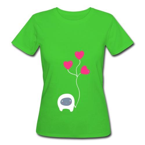 Organic T-Shirt - Women's Organic T-shirt