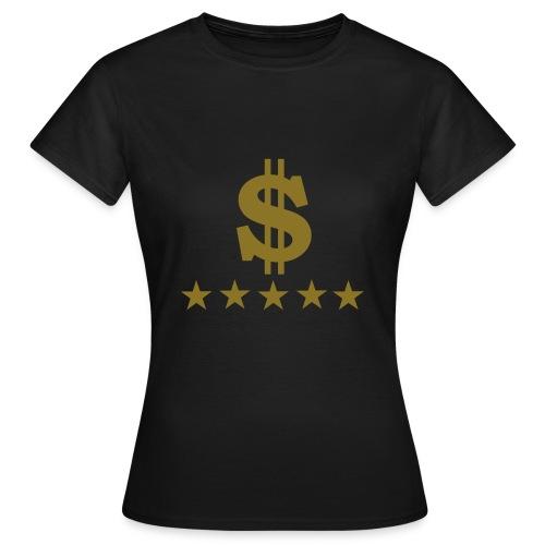 DOLLAR - Maglietta da donna