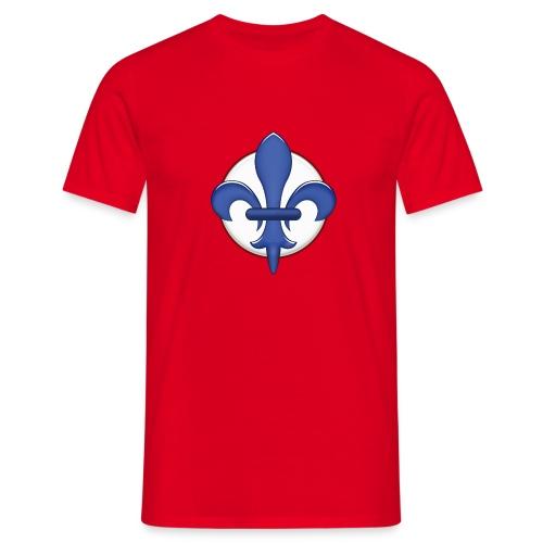 Lys - T-shirt Homme