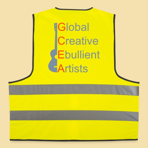 GCEA - Global Creative Ebullient Artists