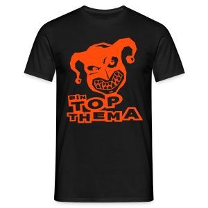 T-Shirt Norris Terrify - Top Thema - Männer T-Shirt