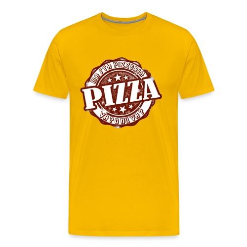 Pizzeria da Nino's - Maglietta Premium da uomo