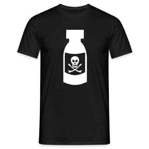 T-Shirt Norris Terrify - Fleischwolf - Männer T-Shirt