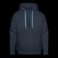 Pullover & Hoodies ~ Männer Premium Kapuzenpullover ~ Artikelnummer 23917735