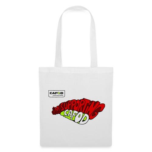 CAFOD Tote Bag - Tote Bag