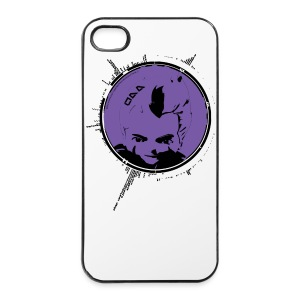 Lyoko Colors - Coque iPhone 4/4S - Coque rigide iPhone 4/4s