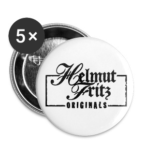Pack 5 Badges - Tampon 56mm - Badge grand 56 mm