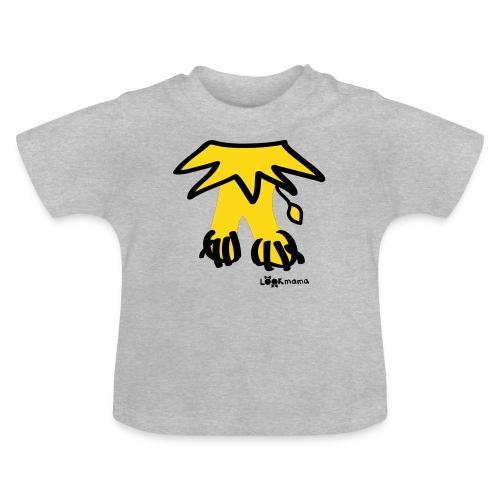 Little Lion - Baby T-Shirt