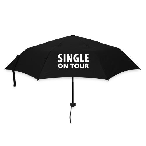 Single - Regenschirm (klein)