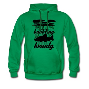 The bubbling beauty - Männer Premium Hoodie