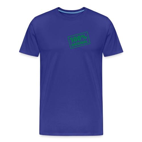 Limited edition t-shirt - Men's Premium T-Shirt