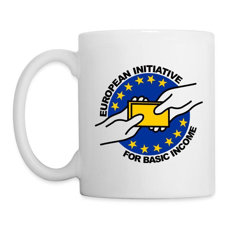 ECI-UBI-CUP-EN - Mug
