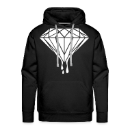 Hoodies & Sweatshirts ~ Men's Premium Hoodie ~ DMD JUMPER