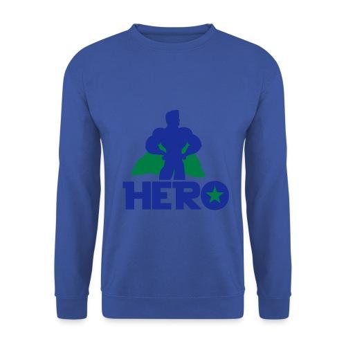 Hero - Men's Sweatshirt