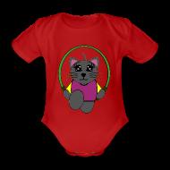 Bodys Bébés ~ Body Bébé ~ Body bébé chat