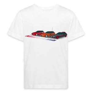 T-shirt enfant - Idols - T-shirt bio Enfant