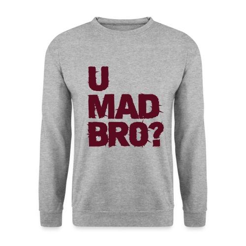 Mannen sweater