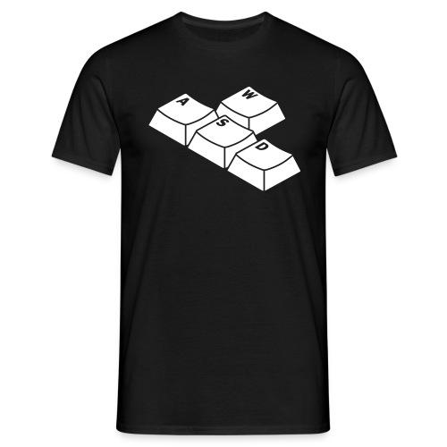 WASD - Camiseta hombre