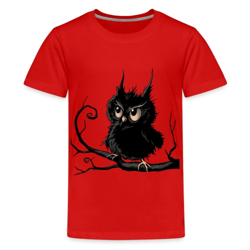 lapin amoureux - T-shirt Premium Ado